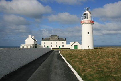 Loop Head Lighthouse, Co. Clare